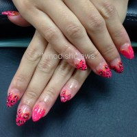 Claws Nail Designs | Joy Studio Design Gallery - Best Design