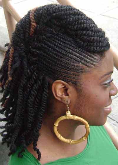 Current Medium Length Hairstyles