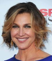 5 hairstyles women over 50