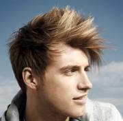4 cool men hairstyles - latest
