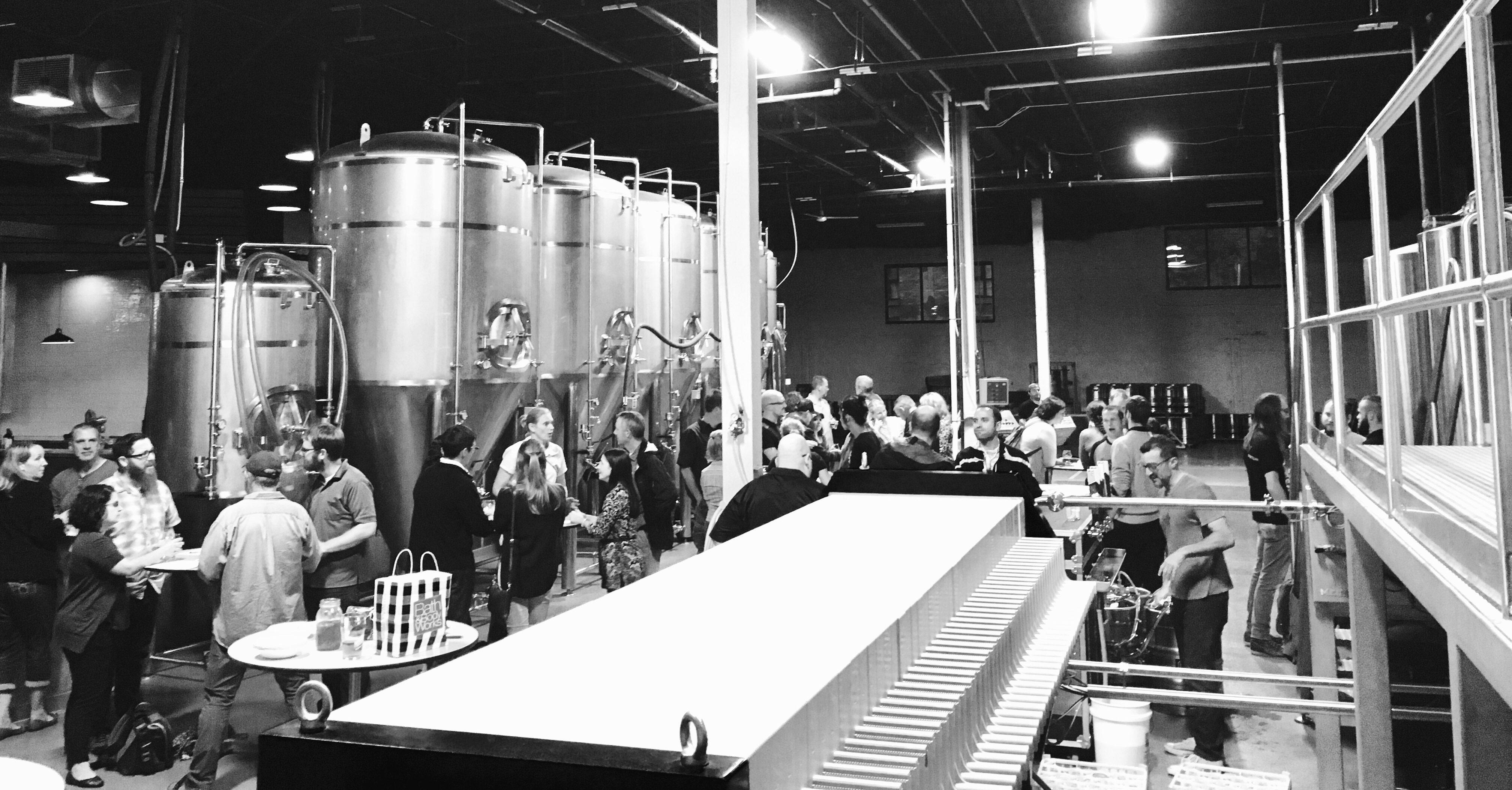 Host an Event - Modist Brewing Co.