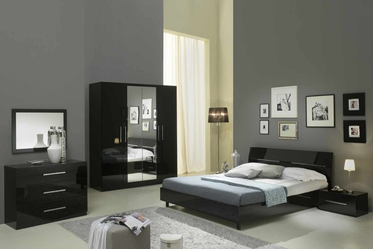Awesome Chambre A Coucher 2016 2 Ideas - House Design ...