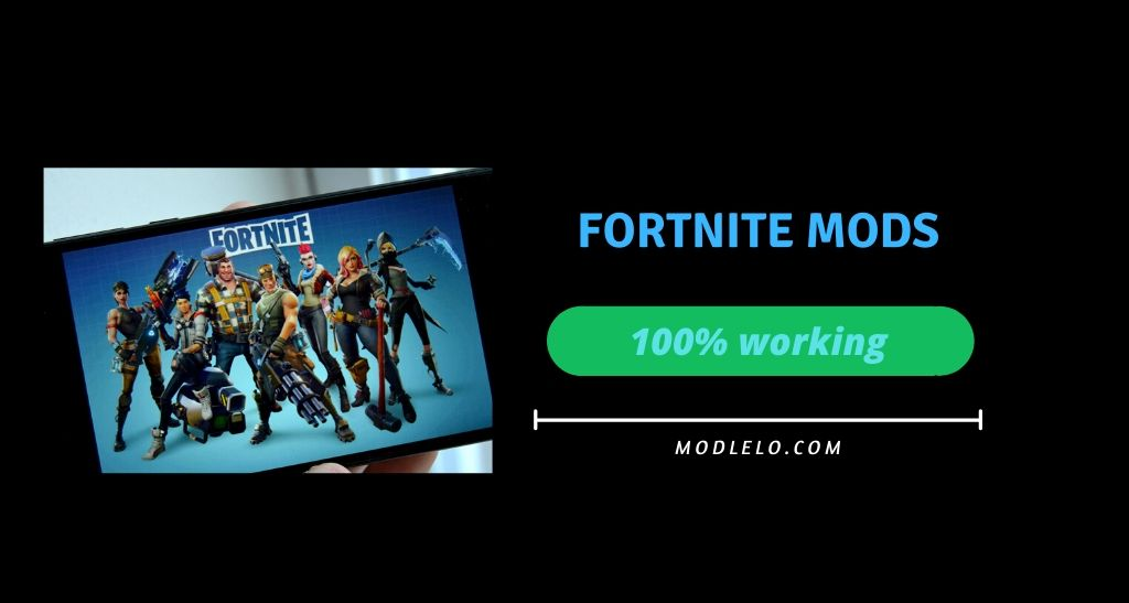download fortnite mods