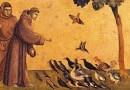Modlitba sv. Františka o pokoj