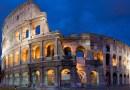 Krížová cesta z Kolosea I. 2005