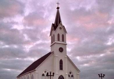 O chodení do kostola