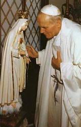 papez fatima zasvatenie