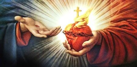 najsvatejsie srdce