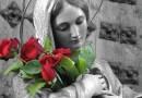 Požehnanie ruží vo sviatok Panny Márie