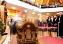 Učenie o relikviách a ostatkoch svätých