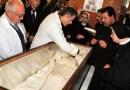 Kňaz svedčí: Džihádista mi nemohol podrezať krk