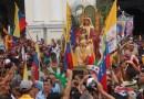 Prečo je Panna Mária z Coromota patrónkou Venezuely