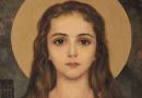 Novéna k svätej Filoméne, divotvorkyni