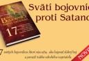 Kniha Svätí bojovníci proti satanovi