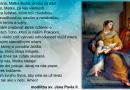 Modlitba k Nepoškvrnenej Panne Márii