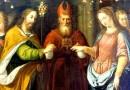 Deviatnik k svätým Snúbencom