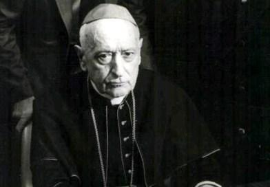 Neporušené telo kardinála Jozefa Mindszentyho