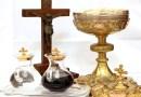 Nesmierna hodnota svätého prijímania