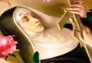 Sv. Rita, patrónka nemožného