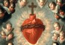 Vízie svätíc o Najsvätejšom Srdci Ježišovom