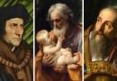 10 otcov, ktorí sa stali svätými