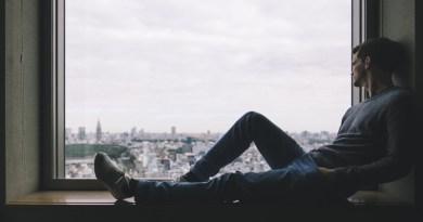 Štyri štádiá v živote muža