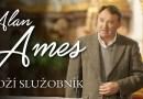 Alan Ames na Slovensku – Pruské 30. august 2018