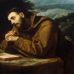 Proroctvo astigmy sv. Františka z Assisi