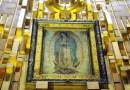 Obraz Panny Márie Guadalupskej neustále udivuje svojou zázračnosťou