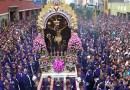 Pán zázrakov: Úžasný príbeh nezničiteľného posvätného obrazu z Peru