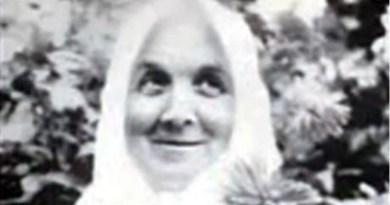 Príbeh Terézie Neumannovej, mystičky a stigmatičky
