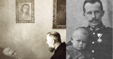 Otcovia, ktorí vychovali svätých synov, ktorých pozná celý svet