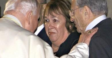 Príbeh Edith a Karola Wojtyłu