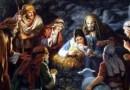 Panna Mária o narodení Pána Ježiša vo videniach sv. Brigity Švédskej