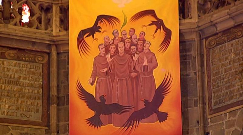 Novéna kblahoslaveným Štrnástim pražským mučeníkom