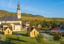 Zjavenie sv. Mikuláša na Slovensku