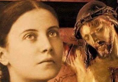 Svätá Gemma ma zachránila