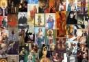 Spoznáte svätcov z detských fotografií? Vyskúšajte sa v kvíze