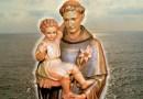 Ľalie sv. Antona, nádej pre chorých