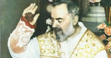 Proroctvo sv. Pátra Pia o Medžugorí