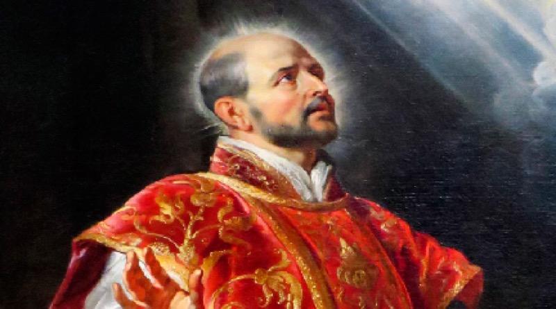 Modlitby sv. Ignáca z Loyly