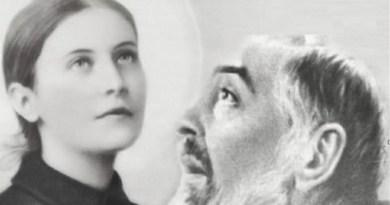 Dvojitá novéna k stigmatikom sv. Gemme Galgani a sv. Pátrovi Piovi