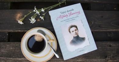 Nová kniha: Tajný denník Alžbety Leseurovej