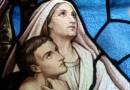 Litánie ku sv. Monike za deti