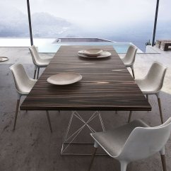 Modloft Dining Chair Argomax Mesh Ergonomic Office Uk Curzon 102 In Table Mjn176 Official Store