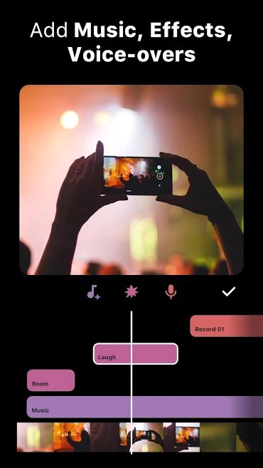 Kilitli Olmayan Özelliklerle InShot Pro MOD APK