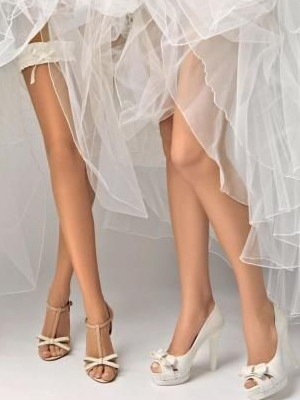 Wedding shoes 2018 year and their photos 18