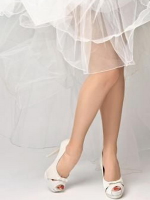 Wedding shoes 2018 year and their photos 19