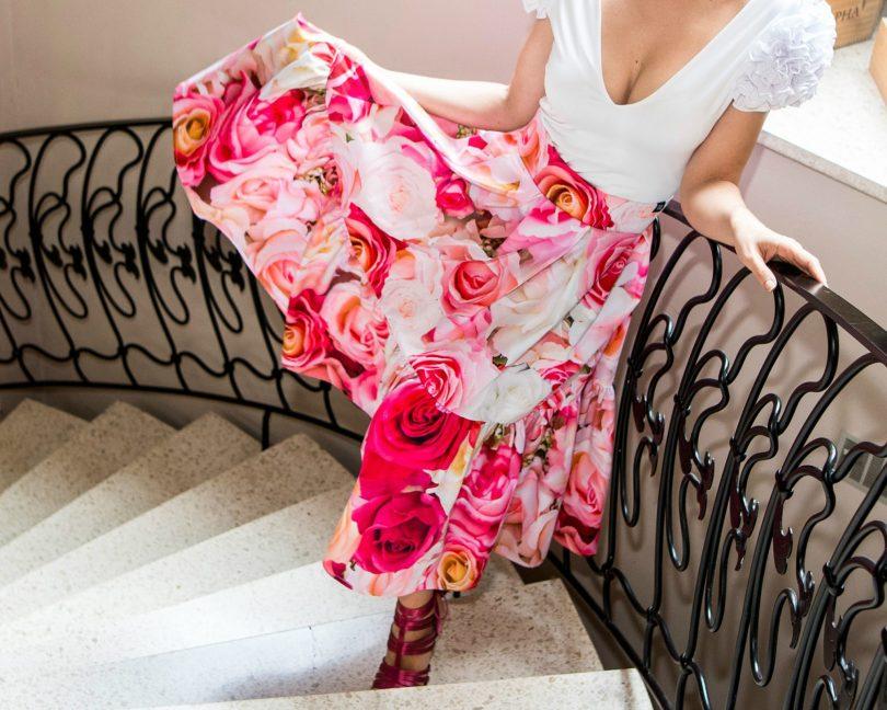 damska sukna_ackova_sukna_spolocenske saty_kvetovana sukna_blog_styling_modny blog