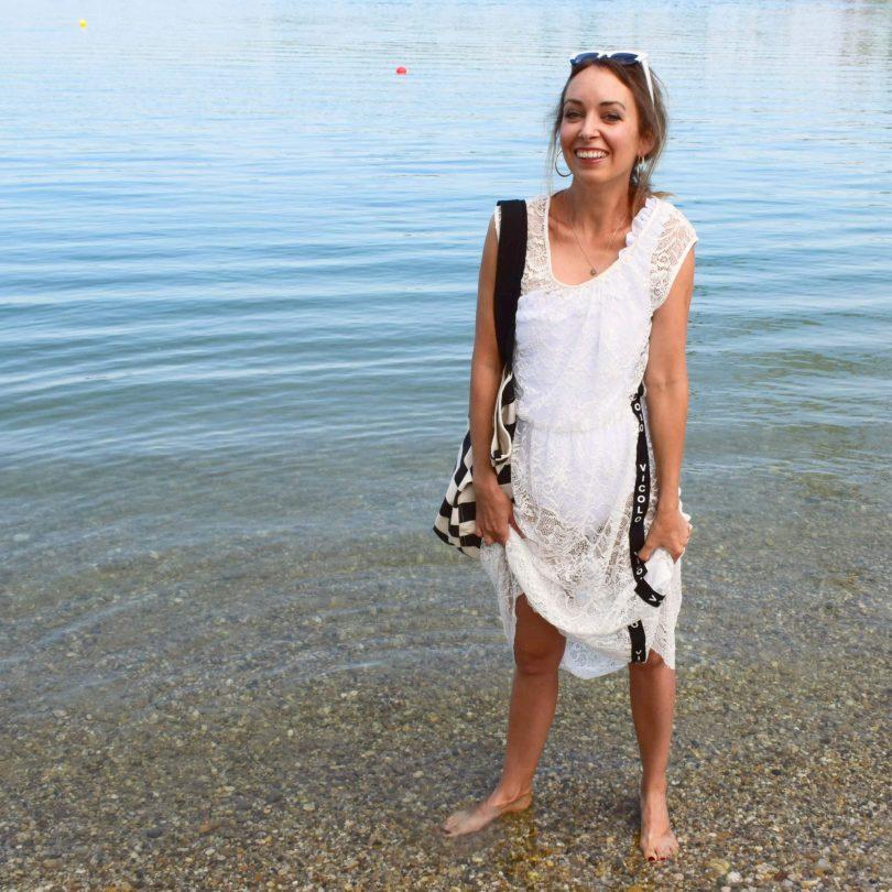 Plavky plazove cipokove saty